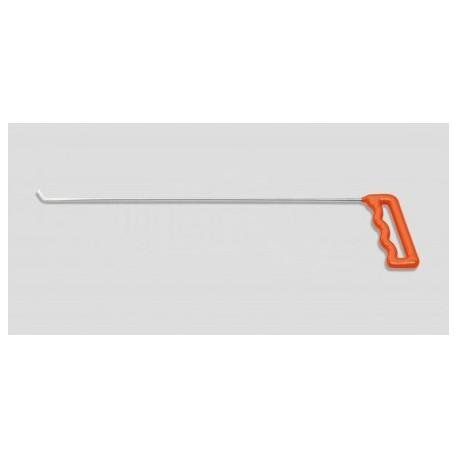 """15"""" Inline twist 45 degrees 3/4"""" blade"""