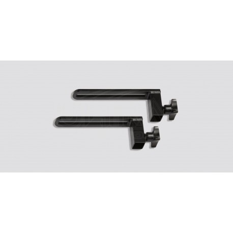 Hood Rack Bracket Kit (2) - for A14A or A14T
