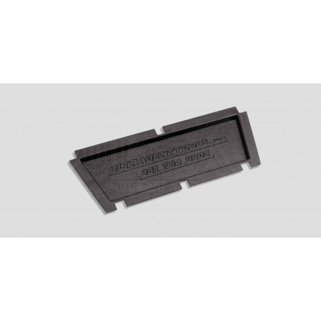 ABS Plastic Battery Tray