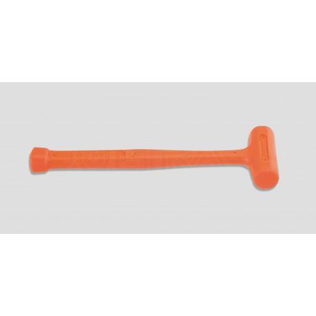 Dead blow hammer - 5 oz.