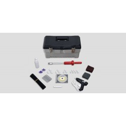 'ULTRA' slide hammer glue puller kit w/instructional DVD
