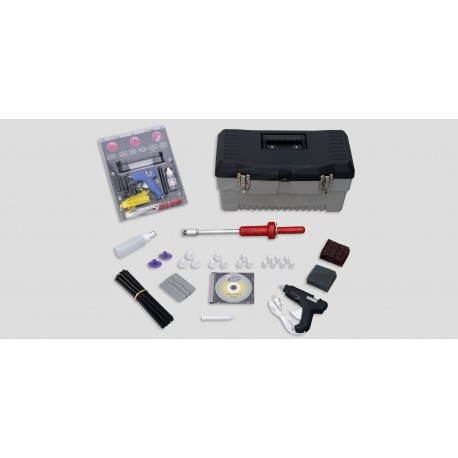Combo Kit-Glue Puller / Bridge Puller