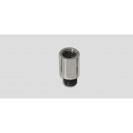 "7/16"" X 1/2"" Screw-on extension"