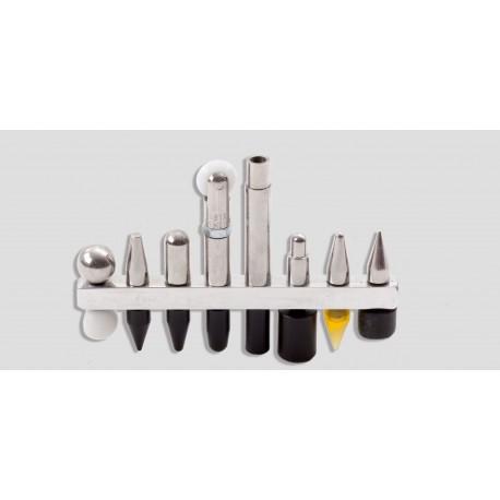 The Ultimate Tip Set - RST2HS, A44PB, A44SB, A44F, A451, A452, A44.5, A45BT, A44S, A44M, A44P, A36B, A44US, A26B4, A26B3, A26B1,