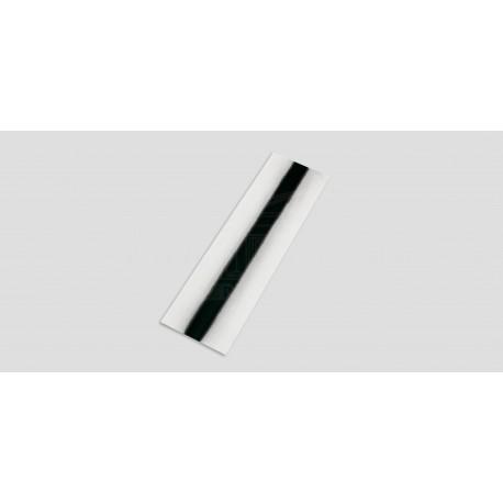 """24"""" A4BAC/DC White w/black fade lens cover"""