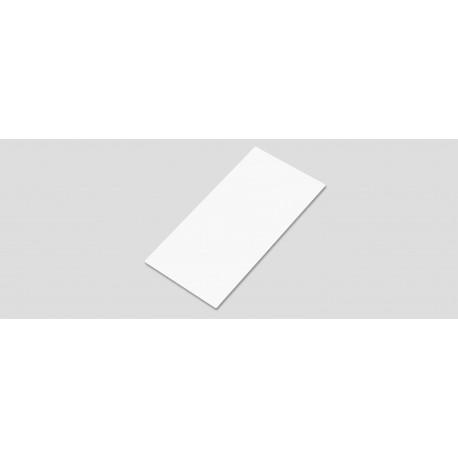 """12"""" A4C-LED White No Fade lens cover"""