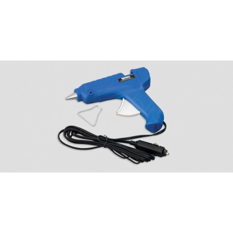 "Glue Gun 12v with 9"" Cord"