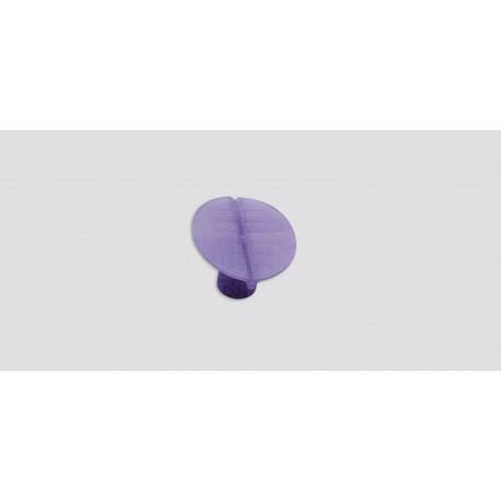 """'Wurth' purple Oval pull tab - 1-5/16"""" x 17/8"""""""