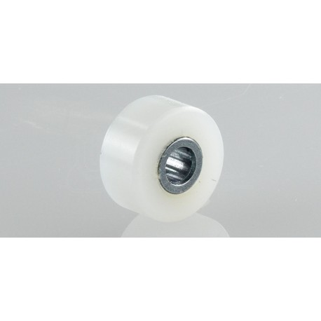 Replacement wheel for roller tip RST1LF