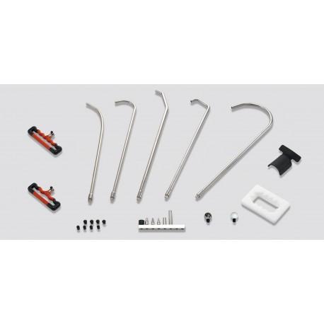 MPDR Tools